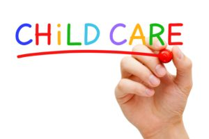 current child care practices